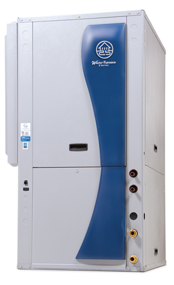 Waterfurnace 5 Series 500A11 by Gochnauer at Home in Lancaster